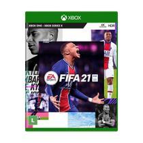 Jogo FIFA 21 - Xbox One /Xbox Series X - Microsoft