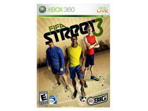 Jogo Fifa Street 3 para Xbox 360 - Eletronic Arts