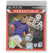 Jogo Fifa Street PS3 - Ea Games