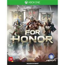 Jogo For Honor Xbox One - Ubisoft