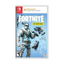 Jogo Fortnite (Deep Freeze Bundle) - Switch - Epic games