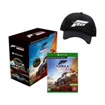 Jogo Forza Horizon 4 (Edição Especial) - Xbox One - Microsoft