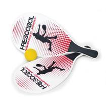 Jogo Frescobol Free Balls - Junges (4561) -