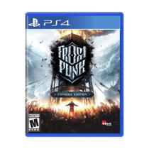 Jogo Frostpunk: Console Edition - PS4 - Merge Games