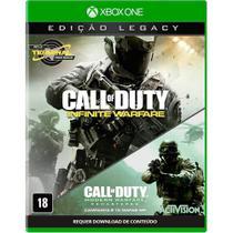 Jogo Game Call Of Duty Infinite Warfare Legacy Edit Xbox One BJO-114 - Activision