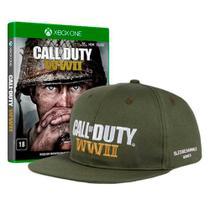 Jogo Game - Call Of Duty: WWII - Xbox One BJO-366 - Konami