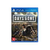 Jogo Game Days Gone PS4 - Sony -
