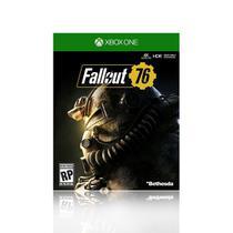 Jogo Game Fallout 76 - Xbox One - Microsoft