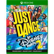 Jogo Game - Just Dance Disney Party 2 - Xbox One BJO-177 - Microsoft