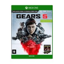 Jogo Gears 5 - Xbox One - Microsoft