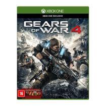 Jogo Gears of War 4 - Xbox One - Microsoft
