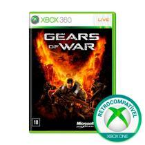 Jogo Gears of War - Xbox 360 - Microsoft studios