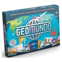 Jogo Geomundo - 03446 - Grow -
