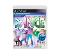 Jogo Get Up And Dance - O-Games