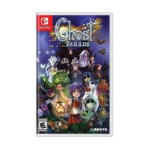 Jogo Ghost Parade - Switch - Aksys Games