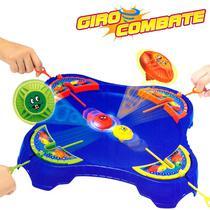 Jogo Giro Combate - DTC -