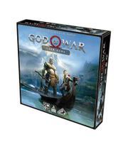 Jogo - God of War - Card Game - Galápagos -