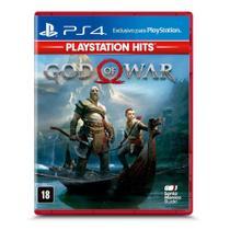 Jogo God Of War Hits - PS4 - Santa Monica Studio