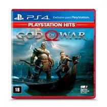 Jogo God Of War Hits Sony PlayStation 4 Santa Monica Studio -
