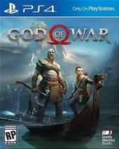Jogo God of War - PS4 - Sony