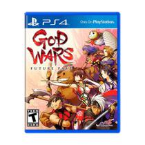 Jogo God Wars: Future Past - PS4 - Nis america