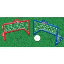 Jogo Gol a Gol com Bola e Traves - Braskit -