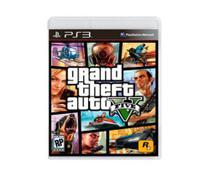 Jogo Grand Theft Auto V (GTA 5) - Rockstar Games