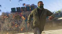 Jogo GTA V - Xbox One - Novo Lacrado - Rockstar
