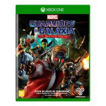 Jogo Guardiões da Galáxia Xbox One - Warner -