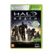 Jogo Halo Reach - Xbox 360 - Microsoft studios