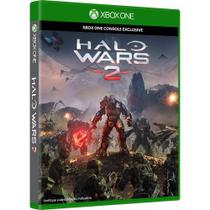 Jogo - Halo Wars 2 - Xbox One - Microsoft