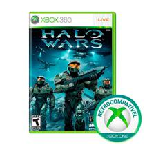Jogo Halo Wars - Xbox 360 - Microsoft game studios