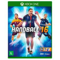 Jogo Handball 16 - Xbox One - Bigben