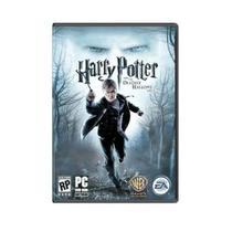Jogo Harry Potter e as Reliquias da Morte Parte um Para PC - Wb Games