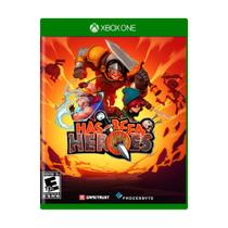 Jogo Has-Been Heroes - Xbox One - Gametrust
