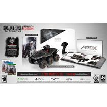 Jogo Homefront: The Revolution Collector's Edition - Xbox One -