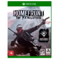 Jogo Homefront: The Revolution - Xbox One - Deep silver