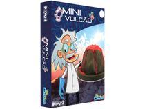 Jogo Hora da Ciência Mini Vulcão  - Dican