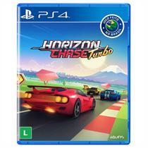 Jogo Horizon Chase Turbo Ps4 - Aquiris