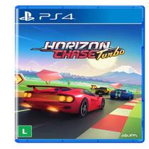 Jogo Horizon Chase Turbo - PS4 - Sony