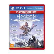 Jogo Horizon Zero Down (Complete Edition) - PS4 - Sony