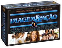 Jogo Imagem & Ação 1 Familia Grow -