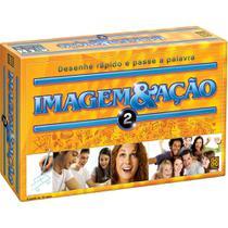 Jogo Imagem & Ação 2 - 01709 - Grow -