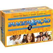 Jogo Imagem & Ação 2 - Grow -