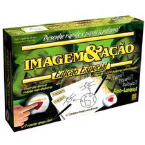 Jogo Imagem & Ação Especial Grow - 02959 -