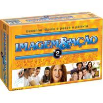 Jogo Imagem e Ação 2 com 2400 palavras - Grow -