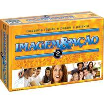 Jogo Imagem E Acão 2 - Grow -