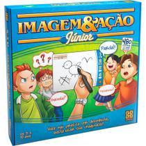 Jogo Imagem e Ação Junior - Grow -