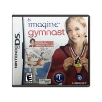 Jogo Imagine: Gymnast - DS - Ubisoft