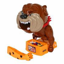 Jogo Infantil - Cuidado Bad Dog - Não Acorde o Cachorro - Polibrinq -